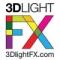 3D Deco Lights