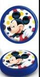 Lampka Myszka Miki na baterie nocna Mickey Mouse