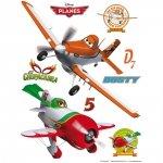 Naklejki Duża Naklejka Samoloty Planes Disney new