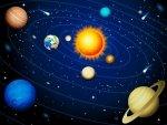 Fototapeta Układ Słoneczny Planety Kosmos 11916