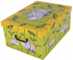 Pudełko Sawanna 33x25x16cm