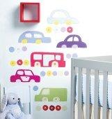 Baby auta - samochody