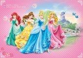 Fototapeta na flizelinie Princess Księżniczki L