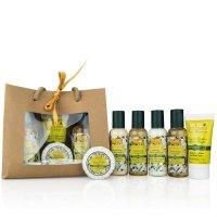 Zestaw kosmetyków No. 9 - Idea Toscana