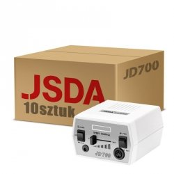 JSDA FREZARKA JD700 WHITE 10SZT.