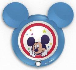 Lampka nocna z czujnikiem ruchu Myszka Miki Mickey Mouse Phillips LED