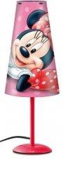 Lampka nocna Myszka Mini na szafkę Minnie Mouse