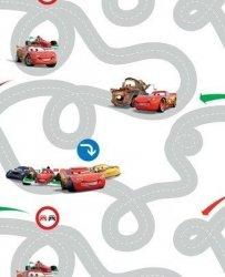 Tapeta Cars Auta - droga