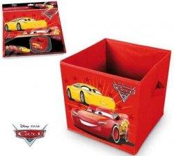 Pudełko Cars Disney Pixar Auta
