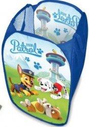 Kosz na zabawki Psi Patrol PAW new