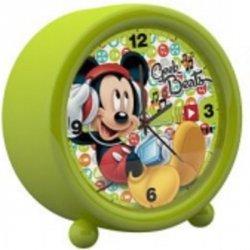 Budzik stojący zegar Myszka Miki Mickey Mosue