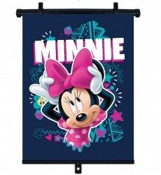 Roleta - roletka Myszka Mini Minnie Mouse 36x45cm 1szt