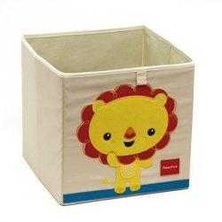 Pudełko na zabawki Fisher Price LEW