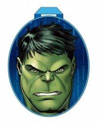 Plecak Marvel The Hulk plecaczek