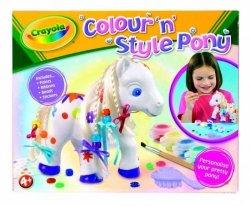 Konik Pony do samodzielnego pomalowania