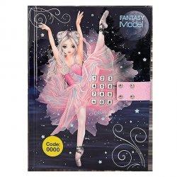 Pamiętnik na kod Top Model Fantasy 10196