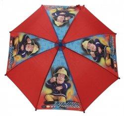 Parasolka Fireman Sam parasol Strażak Sam