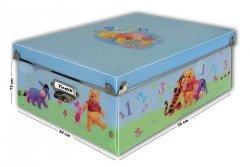 Pudełko Kubuś Baby