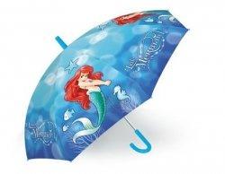 Parasolka Syrenka Arielka Disney