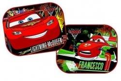 Osłonki przeciwsłoneczne Cars Francesco