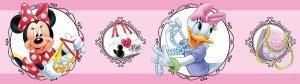 Bord Myszka Minnie Mini i Daisy 14cm
