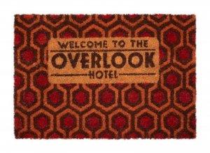 Lśnienie The Shining The Overlook Hotel - wycieraczka