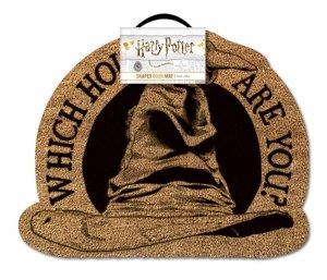 Harry Potter Tiara Przydziału - wycieraczka