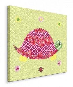 Tortoise - Obraz na płótnie