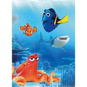 Fototapeta Gdzie Jest Dory 4-446 Nemo