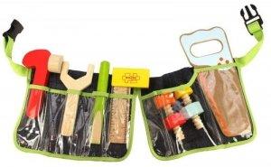 Pas z narzędziami stolarskimi