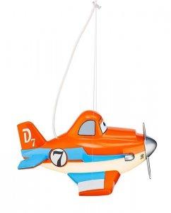 Lampa sufitowa Planes Samoloty Phillips LED Disney 717595316