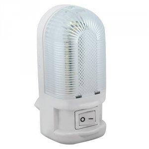 Lampka wtykowa do gniazdka kontaktu DEO 1W LED