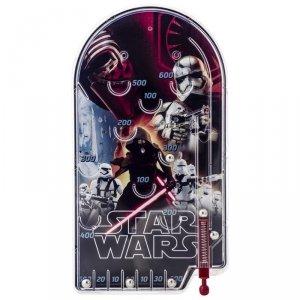 FLIPPER Star Wars Pinball Gwiezdne Wojny