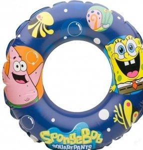 Koło do pływania Spongebob Kanciastoporty