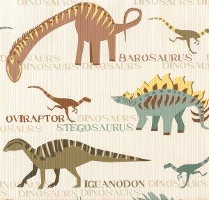 Tapeta Dinozaury 93633-1