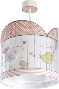 Lampa wisząca Ptaszki Little Birds zwis Dalber 71282