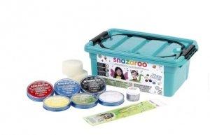 SNAZAROO Starter Kit 300 zestaw farb do malowania twarzy