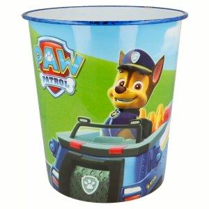 Kosz na śmieci PAW Psi Patrol new