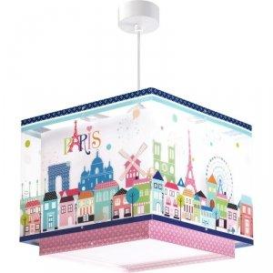 Lampa sufitowa Paryż