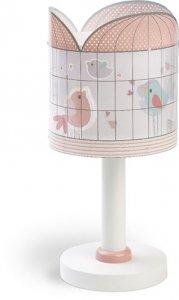 Lampka nocna stojąca Ptaszki Little Birds 71281 Dalber