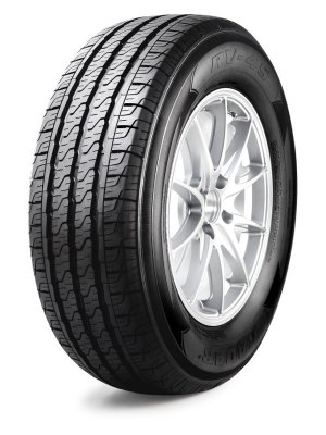 RADAR 215/60R17C ARGONITE 4SEASON RV-4S 109/107T TL #E 3PMSF RSD0112
