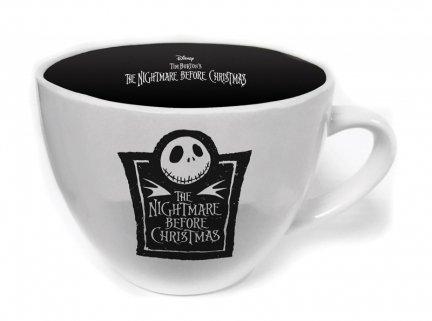 Nightmare Before Christmas - filiżanka