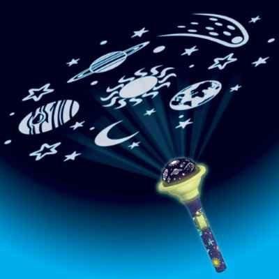 Latarka - Astro Projektor