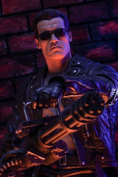 Terminator - plakat