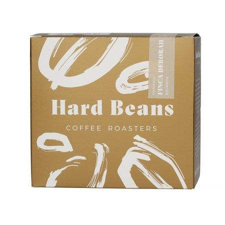 Royal Beans: Hard Beans - Panama Deborah Bourbon Natural 200g