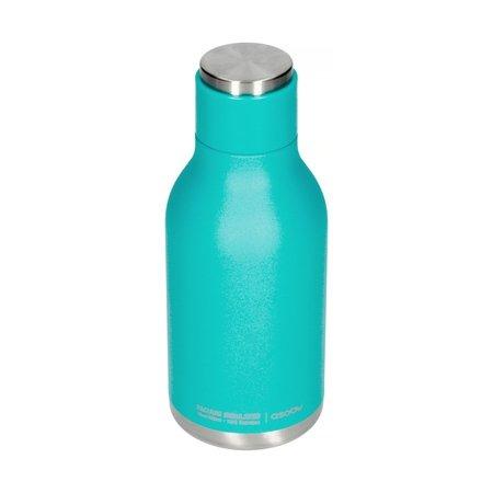 Asobu - Urban Water Bottle Turkusowy - Butelka termiczna 460 ml