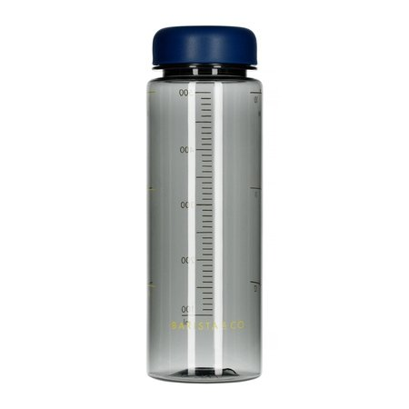 Barista & Co - Timer Measure Water Bottle Blue - Butelka