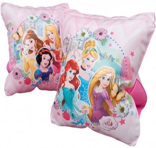 Rękawki do pływania Księżniczki Disney Princess