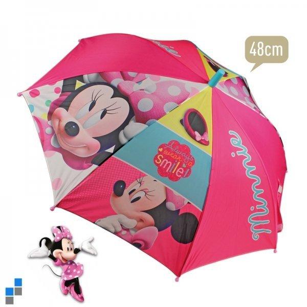 Parasolka automatyczna Myszka Minnie