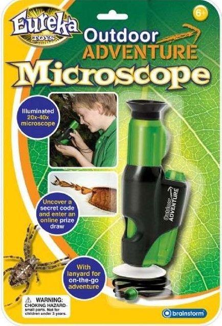 Podręczny Mikroskop
